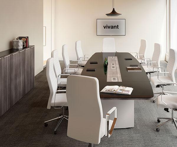 Mesa de Consejo 16
