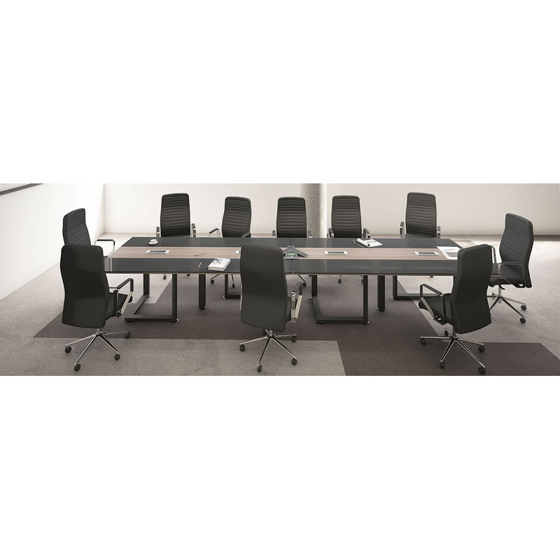 Mesa de Juntas Status